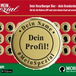 Mohrenbrauerei: Sujet Kampagne 2020