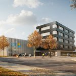 i+R: Neubau Stadtwerke Esslingen