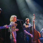 """Stereo Ida  Zum """"acoustic sunset"""" spielt die Band """"Stereo Ida"""" am23. Juli 2020, 20 Uhr, im Panoramahotel Schönblick in Eichenberg.  Copyright: Angela Lamprecht. Abdruck honorarfrei, Angabe des Bildnachweises ist Voraussetzung."""