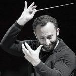 Stardirigent Kirill Petrenko    Copyright: Wilfried Hösl. Abdruck honorarfrei zur Berichterstattung über das Symphonieorchester Vorarlberg. Angabe des Bildnachweises ist Voraussetzung.