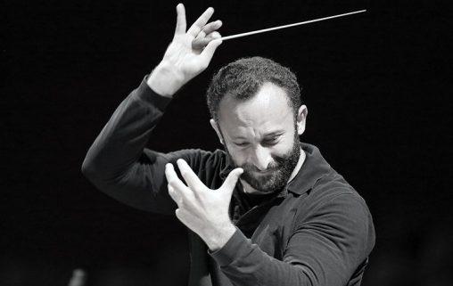 Stardirigent Kirill Petrenko