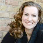 Mezzosporanistin Paula Murrihy