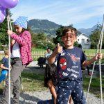 Land-familieplus-Sommerbetreuung