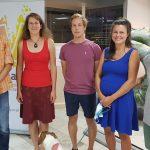KlimaVOR! Arbeitsgruppe mit Christof Drexel