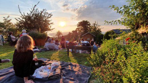 Vorarlberger Kulturpicknick: Eichenberg