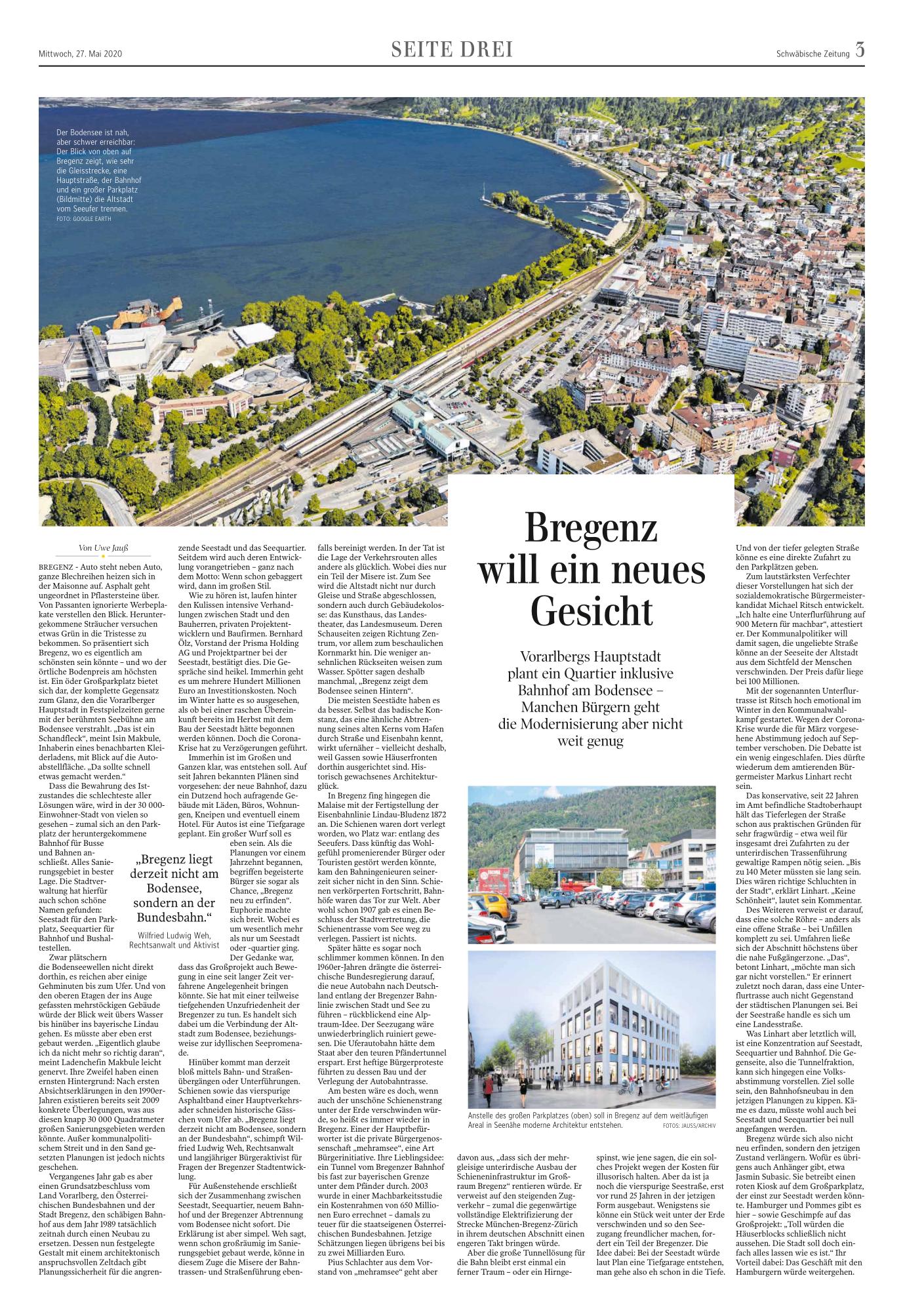 Lindauer Zeitung