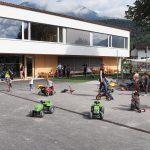 Land-familieplus-Audit-2020-Bludesch-Kindercampus-Pausenhof