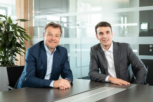 ALPLA: Günther und Philipp Lehner
