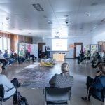 Mohrenbrauerei: Masterplan / Präsentation