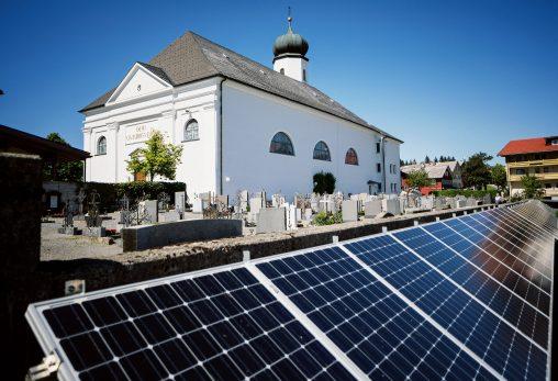 e5-Audit 2020 Sulzberg: Klimaschutz