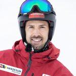 ORF-Kamerafahrer Joachim Puchner