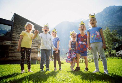 e5 Audit 2020 Brand: Kindergarten