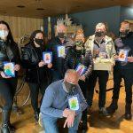 familieplus Brand Weihnachten 2020: Gruppe