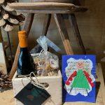 familieplus Brand Weihnachten 2020: Kistle, hoch