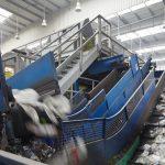 ALPLA Recycling: Sorting