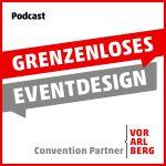 Logo Grenzensloses Eventdesign Podcast