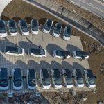 Tomaselli Gabriel Bau mit 20 neuen VW ID3