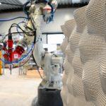 Anwendungen von 3D-Druck mit Beton