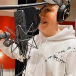 OJA-Hohenems: Song Aufnahme