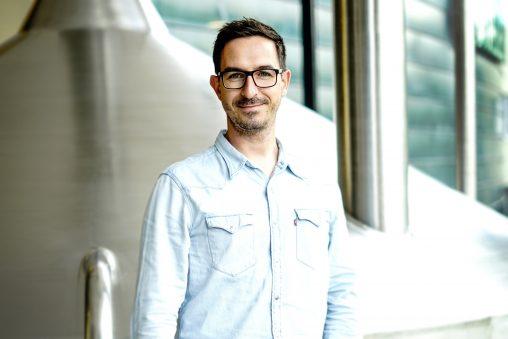 Andreas Linder, Marketing-Leiter Mohrenbrauerei