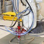 Concrete 3D produziert Betonbauteile mittels 3D-Druck
