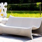 Betonmöbel von Concrete 3D