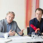 Andreas Müller, Hansesun, und Mathias Muther, Aerocompact