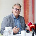 Andreas Müller, Marketingleiter Hansesun Austria