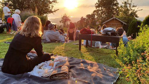 Vorarlberger Kulturpicknick: Eichenberg (2020)