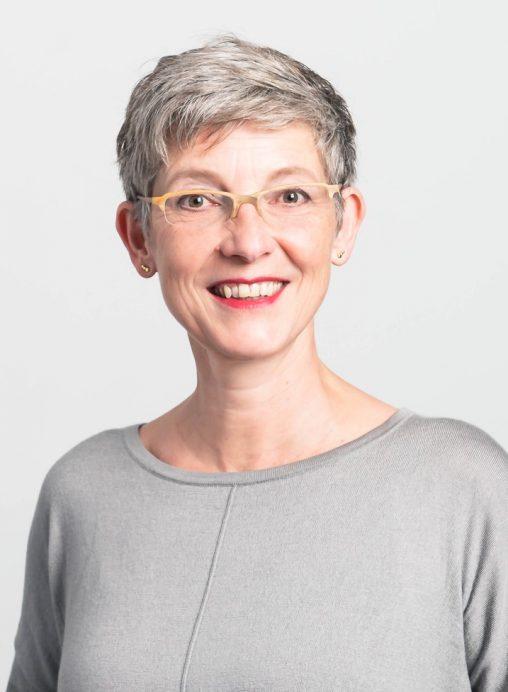 Ruth Kanamüller