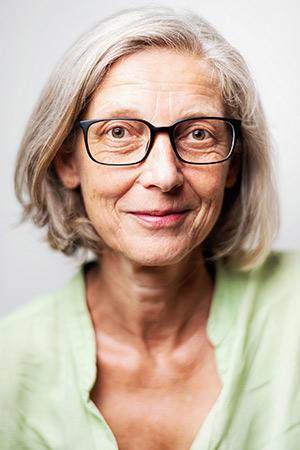 Ruth Kanamüller, BA