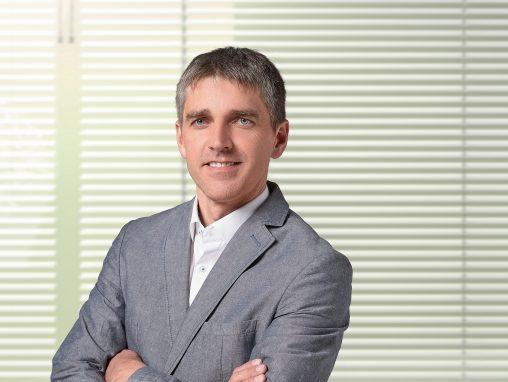 TGS-Geschäftsführer Bernhard Nenning
